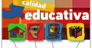 CALIDAD EDUCATIVA CON LIBERTAD DE ENSEÑANZA