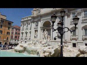 Viaje a Roma julio 2016