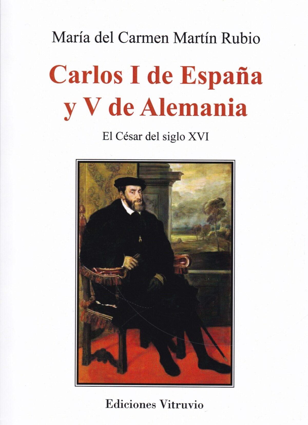 Carlos I de España y V de Alemania, El César del siglo XVI