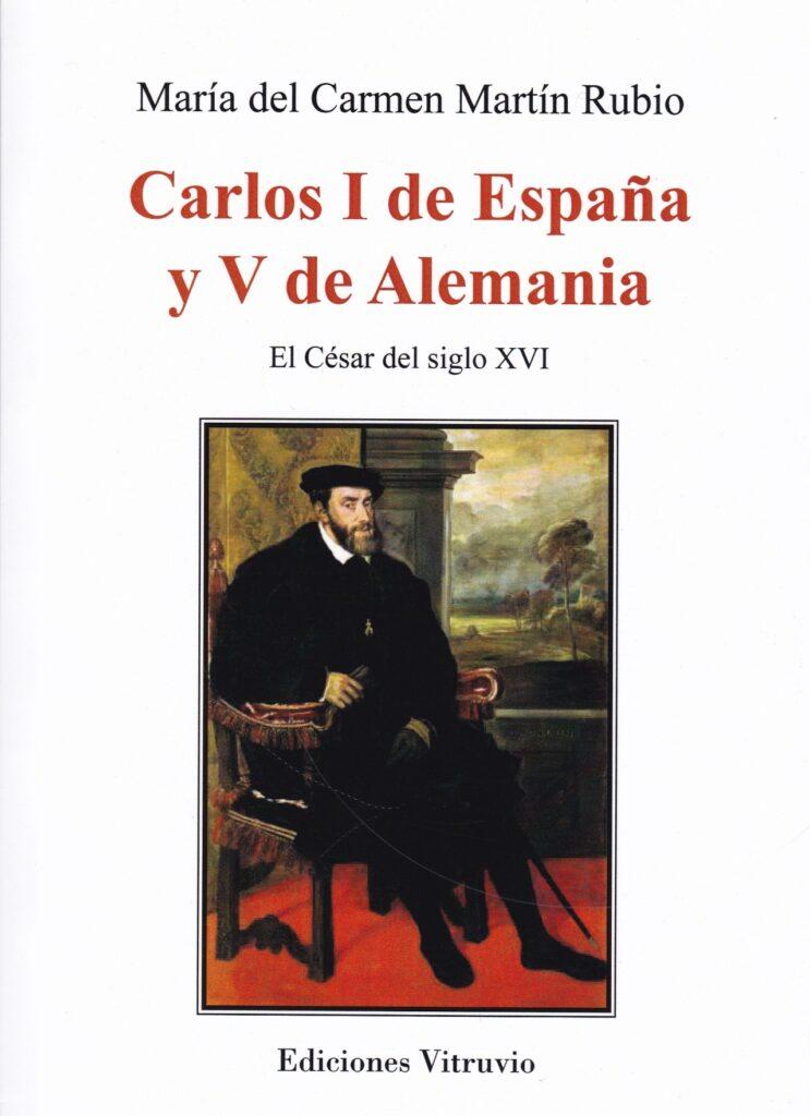 Carlos I de España y V de Alemania, El César